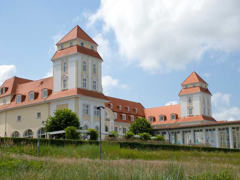 Kur an der Ostsee