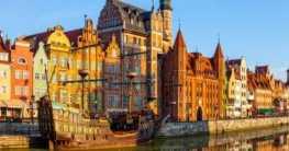 Die schönsten Kurorte in Polen